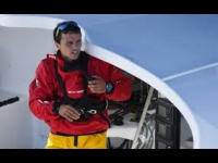 Vendée Globe: Didac Costa sur One Planet One ...