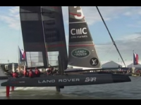 Coupe America - Emirates Team New Zealand ...